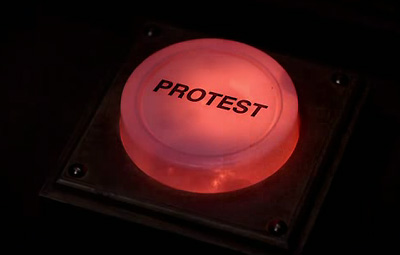 Protest: The Beast Below